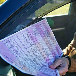 Нарушители заплатят больше. Автомобилистов ждут новые траты по ОСАГО