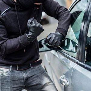 Прокуроры назвали самые угоняемые автомобили