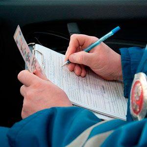 В Госдуму внесен законопроект об увеличении штрафа за езду на автомобиле без страхового полиса ОСАГО