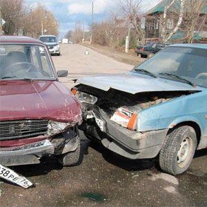 Страховщики назвали самые убыточные автомобили по ОСАГО