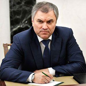 Володин предложил ЦБ выработать меры ответственности страховщиков жилья