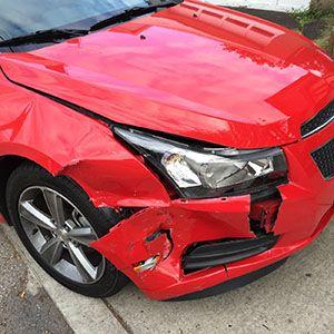 Легенда о красном автомобиле: зачем страховщикам новые коэффициенты ОСАГО