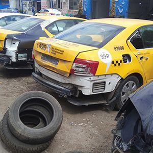 Кануть в смету: страховщиков такси проверит Центробанк
